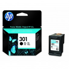 HP Compatible 301 Black Ink Cartridge (CH561EE)
