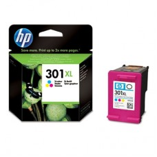 HP Compatible 301XL Tri-Colour Ink Cartridge (CH564EE)