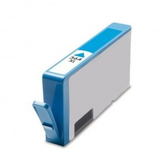 HP Compatible 364XL Cyan Ink Cartridge (CB323EE)