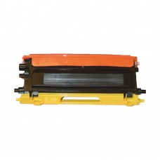 Brother Compatible TN135Y Yellow Toner Cartridge